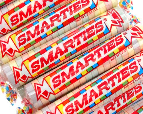 Smartie or Dum Dum? | Dry-Erase Me